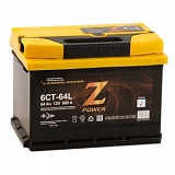 Z Power 6CT-64R