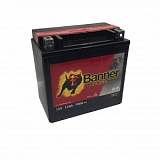 Banner Bike Bull Agm YTX14-BS 12 Ah (51214)